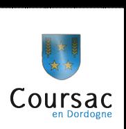 Ville de Coursac